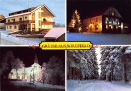 Hotel-Restaurant Drosson Wirtzfeld Bullingen - Büllingen