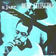 DUKE ELLINGTON - Rockin' In Rhythm - In A Sentimental Mood - Black And Tan Fantasy = - Jazz