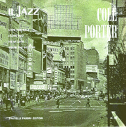 COLE PORTER - Love For Sale-I Love You-I'm In Love-Begin The Beguine = - Jazz