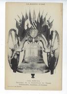 CPA - Cloche - Carillon - La Jeanne D'Arc - Bourdon - Cathédrale - Rouen - Paccard - Annecy - Elle Sonnera La Victoire - Rouen