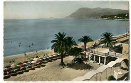 TOULON Les Sablettes La Plage - Toulon