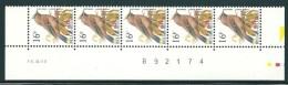Buzin Nr 2534**   Datumstrook  15-XII-93 - 1985-.. Oiseaux (Buzin)