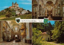 SONNTAGBERG  - Österreich - Ungelaufen - Sonntaggsberg