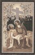 DP. MARIA STROOBANT - ° AXEL (ZEELAND) 1868 - + OVERMEIRE 1904 - Religione & Esoterismo