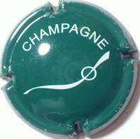 Lanson International N°2, Vert & Blanc - Champagne