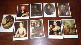 Loterie Nationale. Lot De 9 Cartes - Cartes Postales