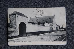 WATERLOO - La Haie Sainte - Waterloo
