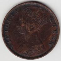 @Y@   HONG KONG   1 Cent 1881    ( 3411 ) - Hong Kong