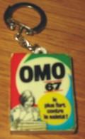 Porte-clés Lessive Omo 67 - Key-rings