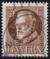 Bayern       .       Michel    .    94  I         .            O      .           Gebraucht - Bavaria
