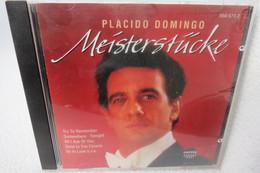 "CD ""Placido Domingo"" Meisterstücke - Klassik"