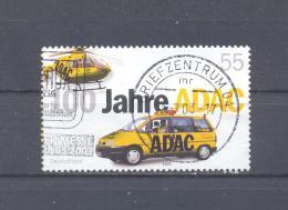 BRD Mi-Nr. 2340 Gestempelt - Used Stamps