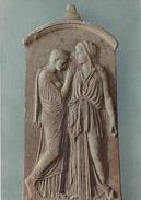 Krito Und Timarista   Rhodes    # 05243 - Sculptures