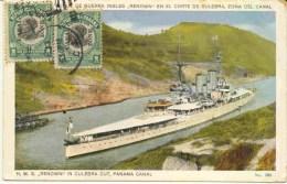 Carte Postale Du Panama - Panama