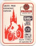 #D123-089 Viltje Primus - Lotto - Sous-bocks