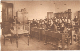 Sint-Truiden / Saint-Trond - Pupillenscholen / Ecoles Des Pupilles - Zaal Der Wetenschappen / Salle Des Sciences - Sint-Truiden