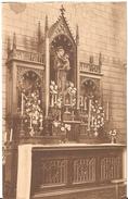 Herentals - Herenthals - Altaar Van S. Antonius In De Kerk - Herentals