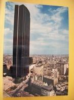 CPM 9905 - 75 PARIS - TOUR MAINE-MONTPARNASSE - Arrondissement: 15