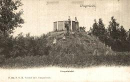 HOOGERHEIDE KOEPELZICHT - Holanda