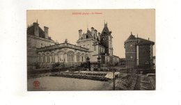(10) ESSOYES - Le Chateau - Essoyes