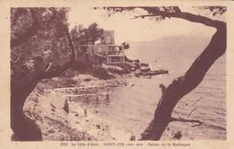 83----RARE---SAINT CYR-sur-mer--pointe De La Madrague---voir 2 Scans - Saint-Cyr-sur-Mer