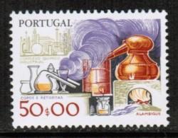 PORTUGAL   Scott # 1377** VF MINT NH - Unused Stamps