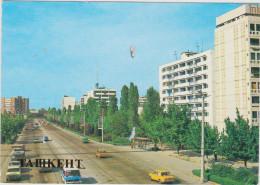 Tashkent Toshkent Lenin Prospekt Usbekistan Uzbekistan Ouzbékistan - Ouzbékistan