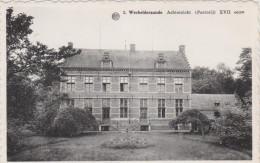 Pastorij Achterzijde Wechelderzande Lille Antwerpen - Lille