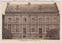 Pastorij XVII Eeuw Wechelderzande Lille Antwerpen Groot Formaat - Lille