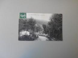 BELGIQUE NAMUR PHILIPPEVILLE ETUDE ROUTE DE STORA - Philippeville
