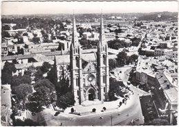 30. Gf. NIMES. L'Eglise Saint-Baudile. 21 - Nîmes