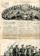 L'expédition D'Abyssinie 1868 - Books, Magazines, Comics