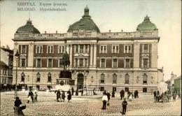 BULGARIE - Carte Postale De Belgrade En 1919 - A Voir - L 5021 - Bulgaria