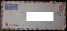 Iraq - Enveloppe Ayant Circulée - - Iraq