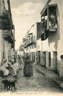 ALGERIE(BISKRA) - Biskra