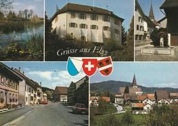 GRÜSSE AUS ELGG - ZH Zurich