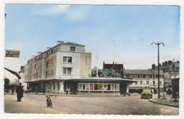 27 - Evreux          La Gare Routière - Evreux