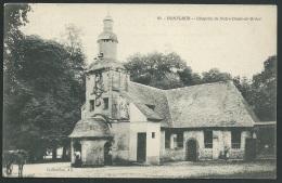 Honfleur Chapelle De Notre Dame De Grace   0be0974 - Honfleur