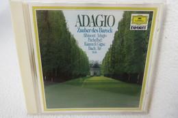 "CD ""Adagio"" Zauber Des Barock - Klassik"