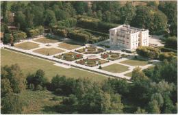 51 - CHÂTEAU DE SEPT-SAULX (Marne) (Couleur) - Altri Comuni