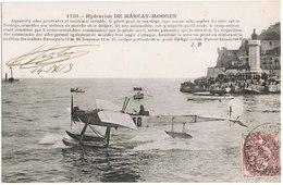 98 - MONACO MONTE CARLO - BIELOVUCIC AU DEPART - Monaco