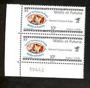 Wallis Et Futuna  Rugby à 7  2006 N° 664 - Rugby