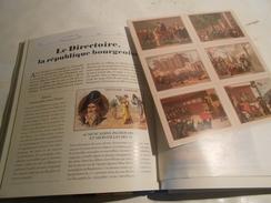 LIVRE OBJET ET JEUX / LA FRANCE HISTOIRE CURIEUXE ET INSOLITE / DEPIERRE DESLAIS ET RODOLPHE FERRON 240 PAGES / - Histoire