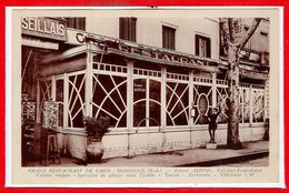 04 - MANOSQUE -- Grand Restaurant De Paris - Léonce ALIVON - Manosque