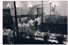 IT-2553    BRUNICO : Hotel Dolomiten - Interior - Bolzano (Bozen)