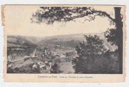 COMBLAIT AU PONT / VALLEE DE L'EMBLAVE ET ROUTE D'AYWAILLE - Comblain-au-Pont