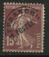 """FRANCE -  PRÉOBLITÉRÉ - N° Yvert  53 (*) """"E"""" AVEC CROCHET - Precancels"""