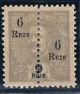 India, 1911, # 221-A, MH - Portuguese India