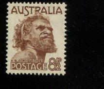 408042855 DB 1950 1952 AUSTRALIE  POSTFRIS MINT NEVER HINGED  POSTFRISCH EINWANDFREI YVERT 174 - 1952-65 Elizabeth II: IEmissione Prima Decimali