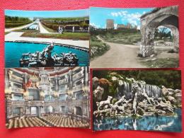 Caserta Lotto Di 7 Cartoline Anni 50.60 - Andere Steden